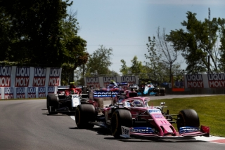 Fotos GP Canadá F1 2019 Foto 80