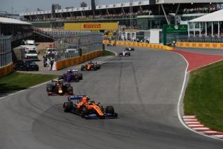 Fotos GP Canadá F1 2019 Foto 82