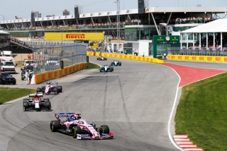 Fotos GP Canadá F1 2019 Foto 83