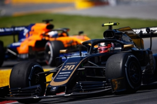 Fotos GP Canadá F1 2019 Foto 85
