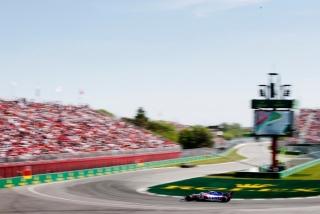 Fotos GP Canadá F1 2019 Foto 87