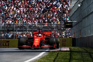 Fotos GP Canadá F1 2019 Foto 91