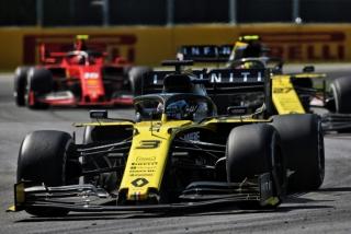 Fotos GP Canadá F1 2019 Foto 92
