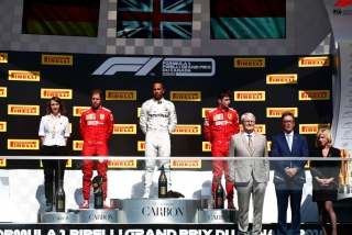 Fotos GP Canadá F1 2019 Foto 93