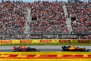 Fotos GP Canadá F1 2019 Foto 96
