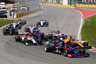 Fotos GP Canadá F1 2019 Foto 101