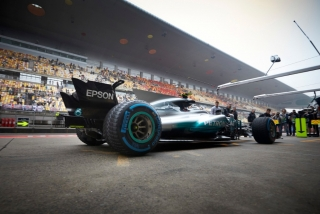 Fotos GP China F1 2017 Foto 7