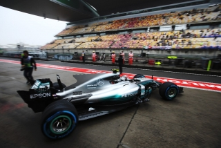 Fotos GP China F1 2017 Foto 8
