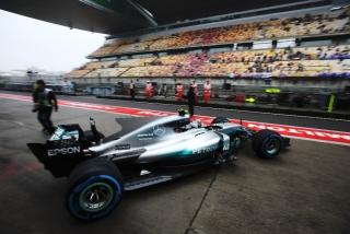 Fotos GP China F1 2017 Foto 8