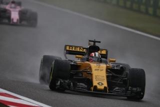 Fotos GP China F1 2017 Foto 13