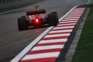 Fotos GP China F1 2017 Foto 14