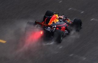 Fotos GP China F1 2017 Foto 18
