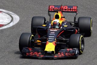 Fotos GP China F1 2017 Foto 35