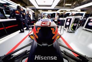 Fotos GP China F1 2017 Foto 36