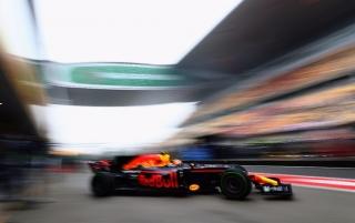 Fotos GP China F1 2017 Foto 38
