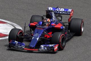 Fotos GP China F1 2017 Foto 31