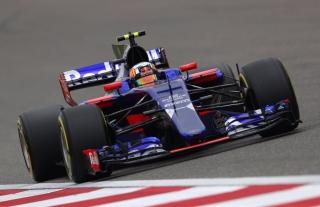 Fotos GP China F1 2017 Foto 44