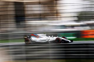 Fotos GP China F1 2017 Foto 43