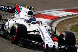 Fotos GP China F1 2017 Foto 32
