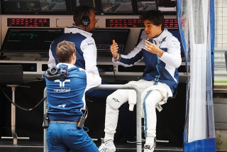 Fotos GP China F1 2017 Foto 25