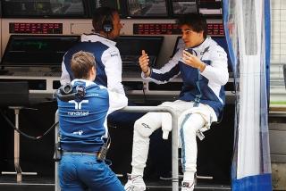 Fotos GP China F1 2017 Foto 25