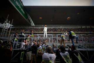 Fotos GP China F1 2017 Foto 49
