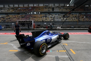 Fotos GP China F1 2017 Foto 55
