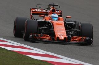 Fotos GP China F1 2017 Foto 58