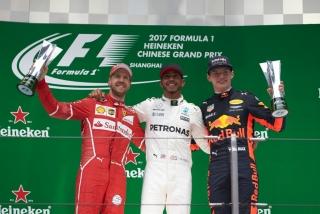 Fotos GP China F1 2017 Foto 117