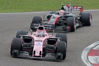 Fotos GP China F1 2017 Foto 67