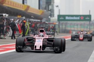 Fotos GP China F1 2017 Foto 68