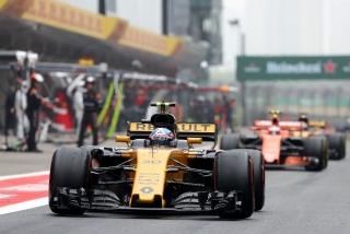Fotos GP China F1 2017 Foto 69