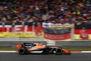 Fotos GP China F1 2017 Foto 70