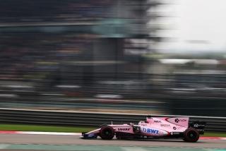 Fotos GP China F1 2017 Foto 72