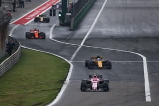 Fotos GP China F1 2017 Foto 75