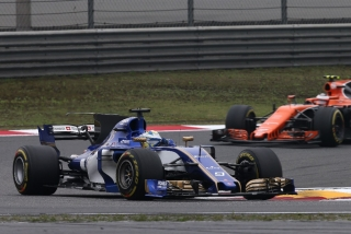 Fotos GP China F1 2017 Foto 79
