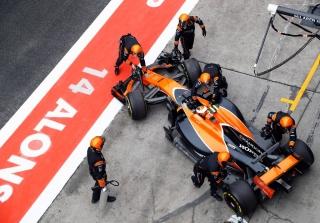 Fotos GP China F1 2017 Foto 80