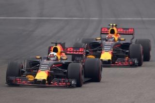 Fotos GP China F1 2017 Foto 85
