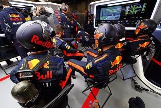 Fotos GP China F1 2017 Foto 87