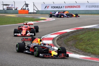 Fotos GP China F1 2017 Foto 90