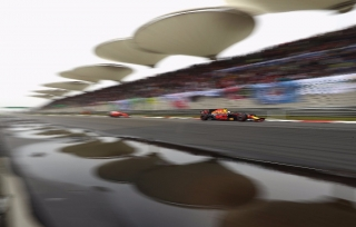 Fotos GP China F1 2017 Foto 91