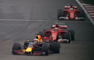 Fotos GP China F1 2017 Foto 92