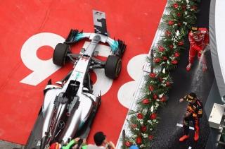 Fotos GP China F1 2017 Foto 119