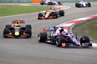 Fotos GP China F1 2017 Foto 95