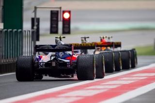Fotos GP China F1 2017 Foto 97
