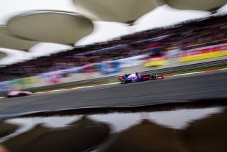 Fotos GP China F1 2017 Foto 98