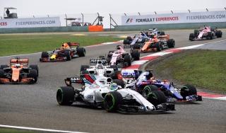 Fotos GP China F1 2017 Foto 102