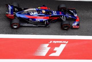 Fotos GP China F1 2017 Foto 103