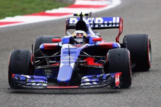 Fotos GP China F1 2017 Foto 105