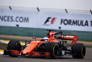 Fotos GP China F1 2017 Foto 106